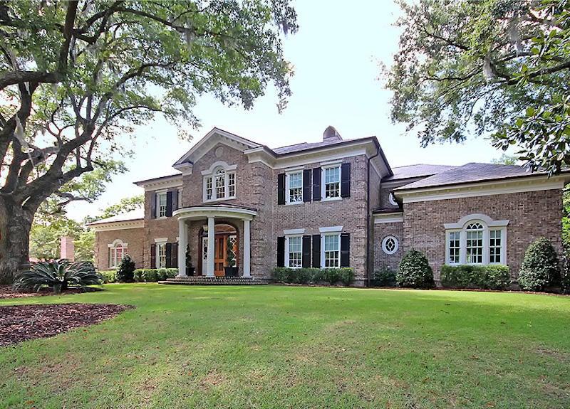 4  Country Club Drive Charleston, SC 29412
