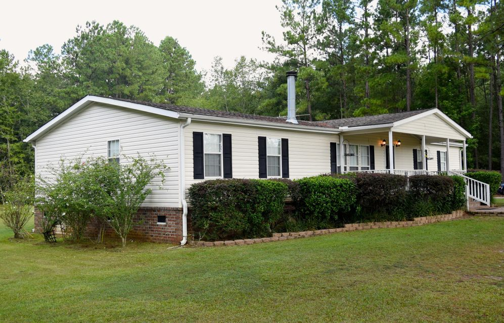 141  Spotted Horse Trail Saint George, SC 29477