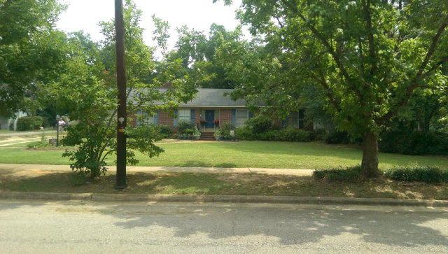 417  Dantzler Street Saint Matthews, SC 29135