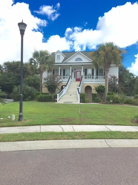 563  White Chapel Circle Charleston, SC 29412
