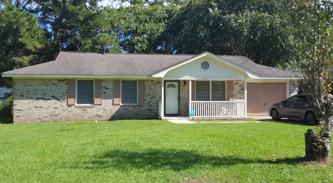 111  Beatrice Lane Summerville, SC 29485