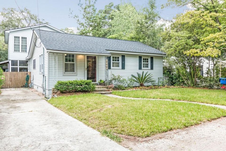 2125  Edisto Avenue Charleston, SC 29412