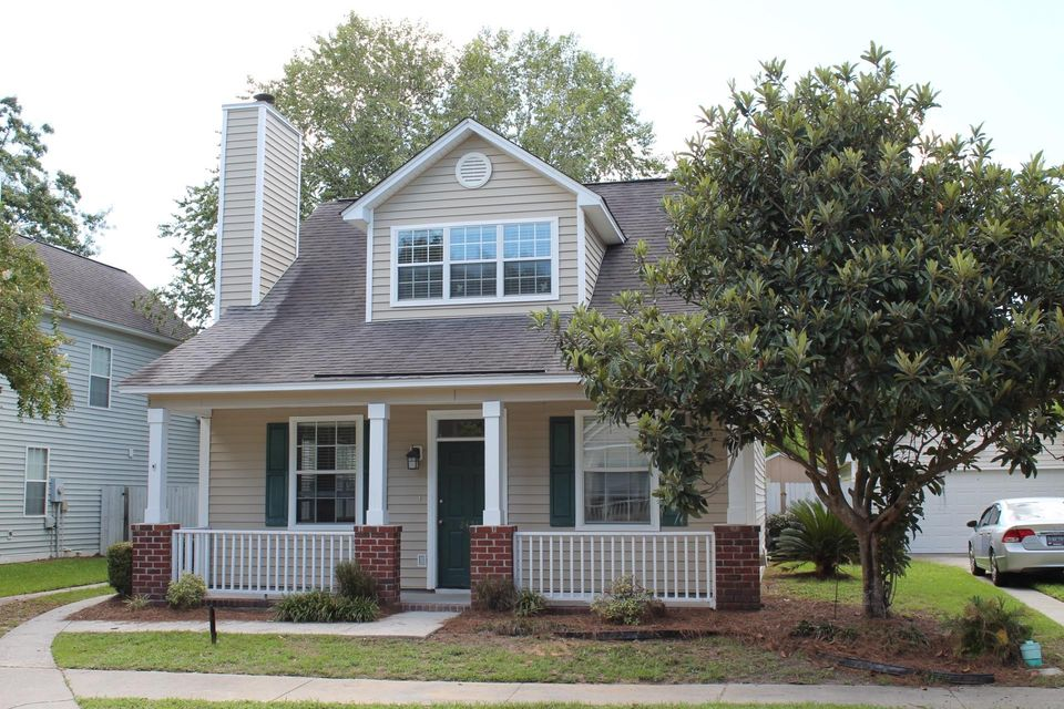 2421  Fulford Court Mount Pleasant, SC 29466