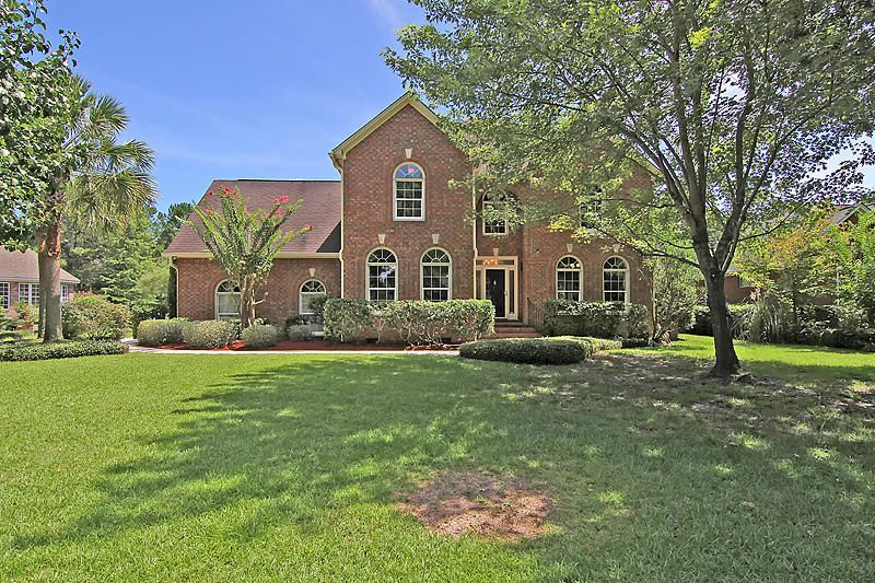 1374  Chrismill Lane Mount Pleasant, SC 29466