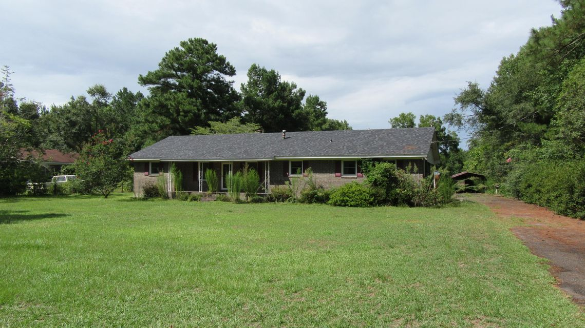 120  Minnow Creek Lane Saint George, SC 29477
