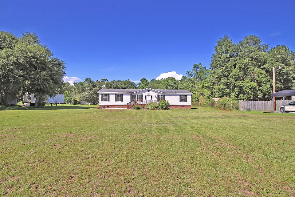 Property For Sale In Bonneau Beach Sc