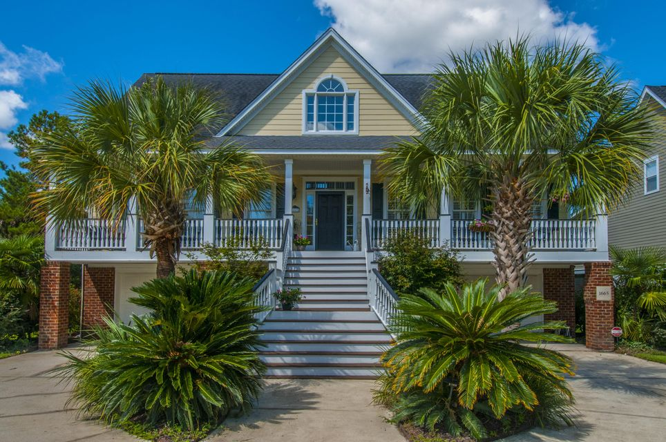 1665  Sewee Fort Road Mount Pleasant, SC 29466