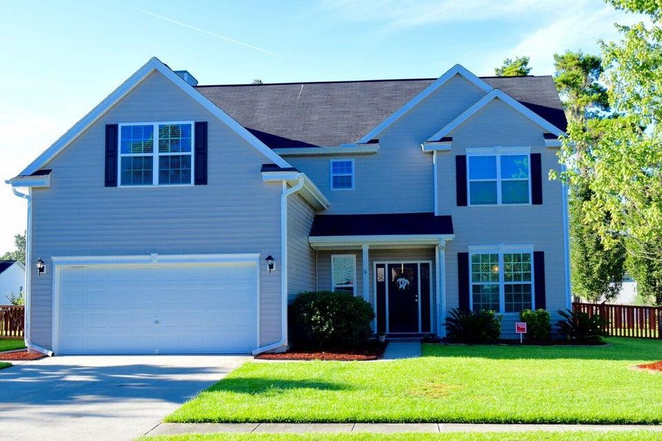 428  Cabrill Drive Charleston, SC 29414