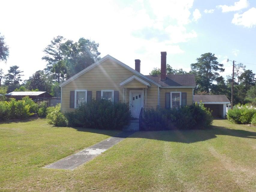 102  Schley Hampton, SC 29924