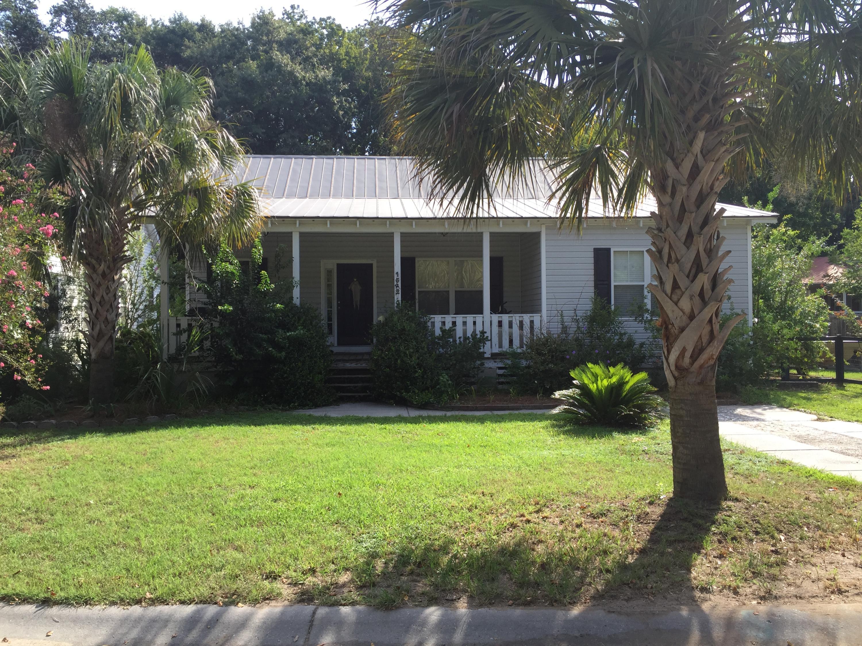1542  Little Rock Boulevard Charleston, SC 29412