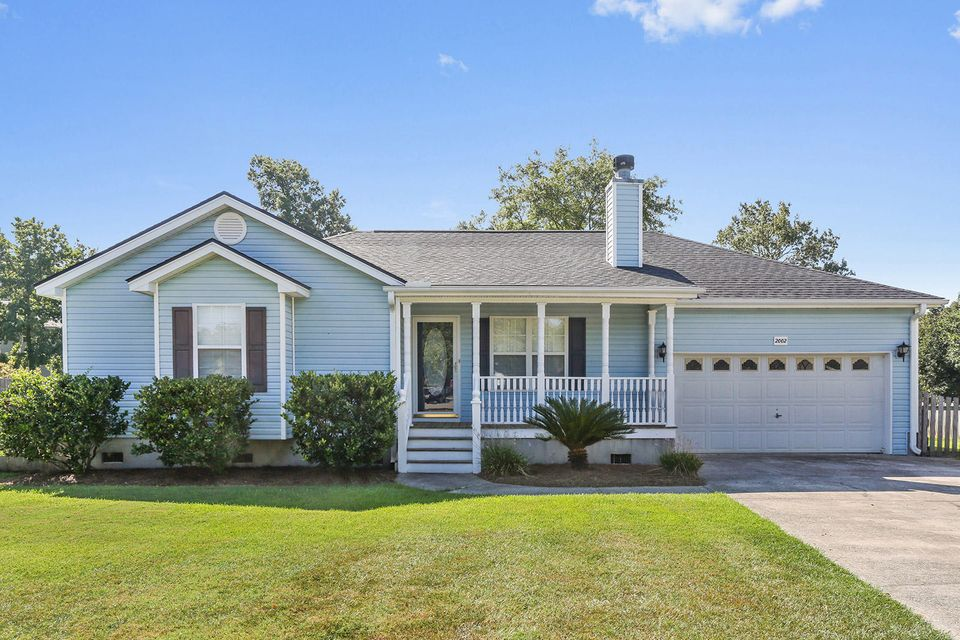2002  Wadsbury Lane Charleston, SC 29414
