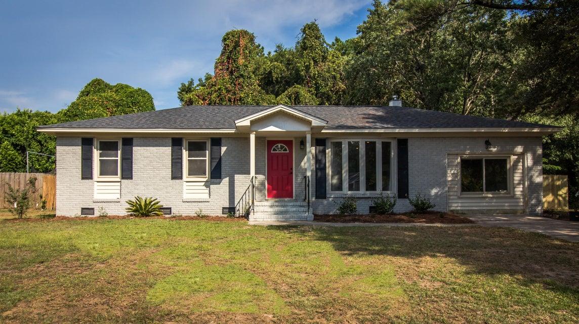 948  Revere Road Charleston, SC 29412
