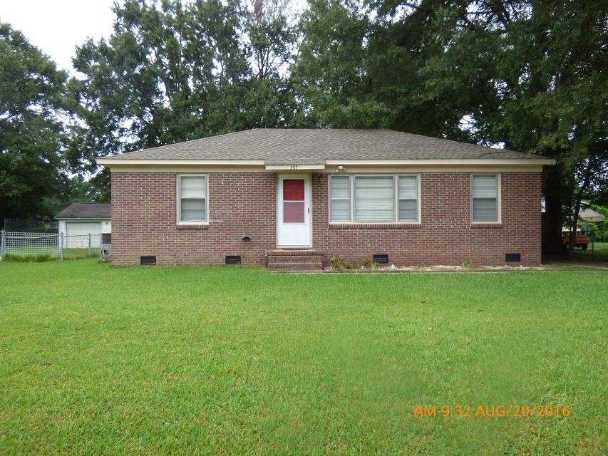 307  Mary Scott Drive Goose Creek, SC 29445
