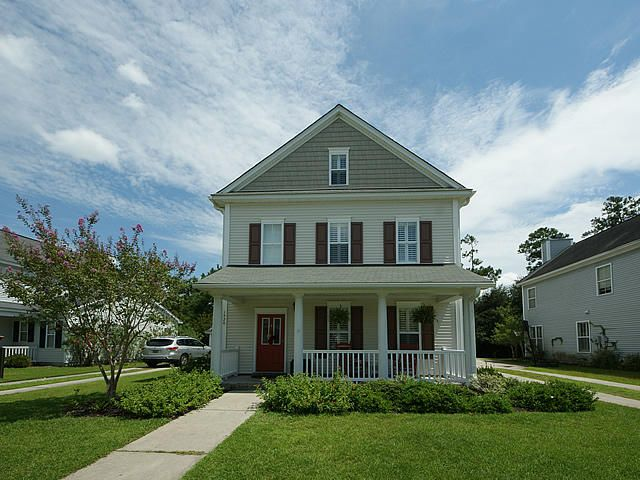 1920  Hubbell Drive Mount Pleasant, SC 29466