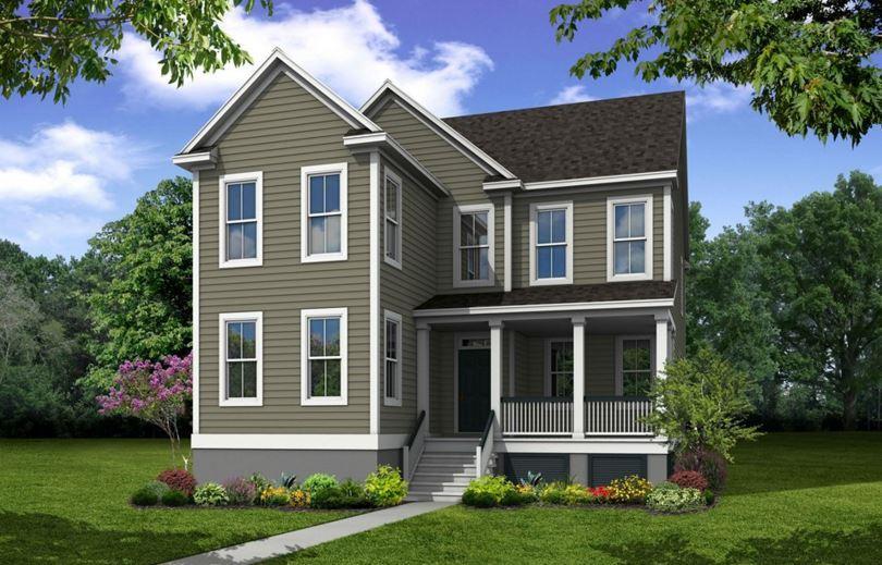 705 N Hickory Street Summerville, SC 29483