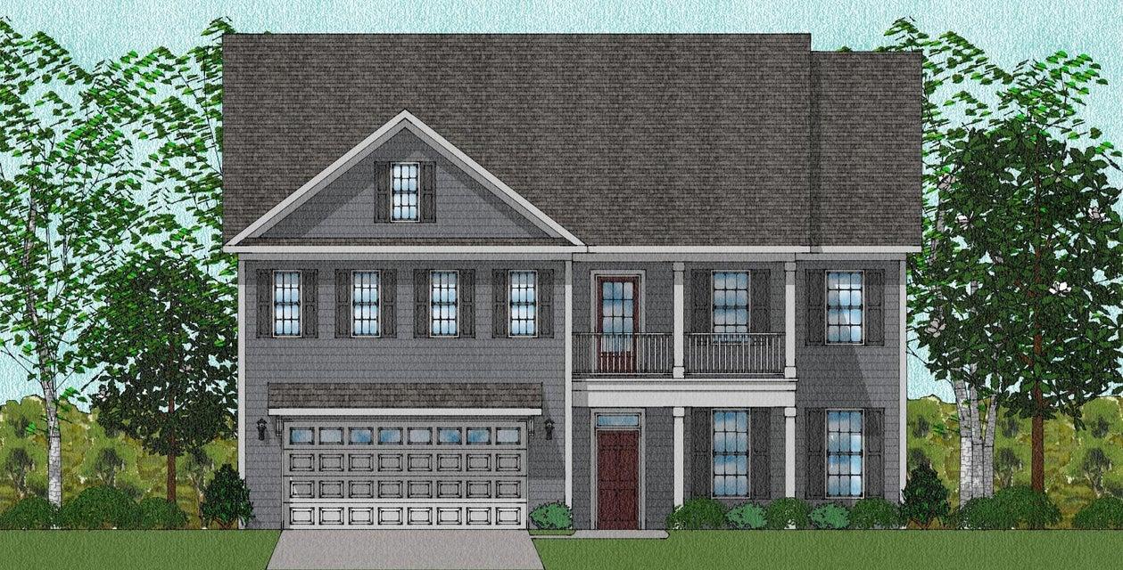 447  Flat Rock Lane Summerville, SC 29486