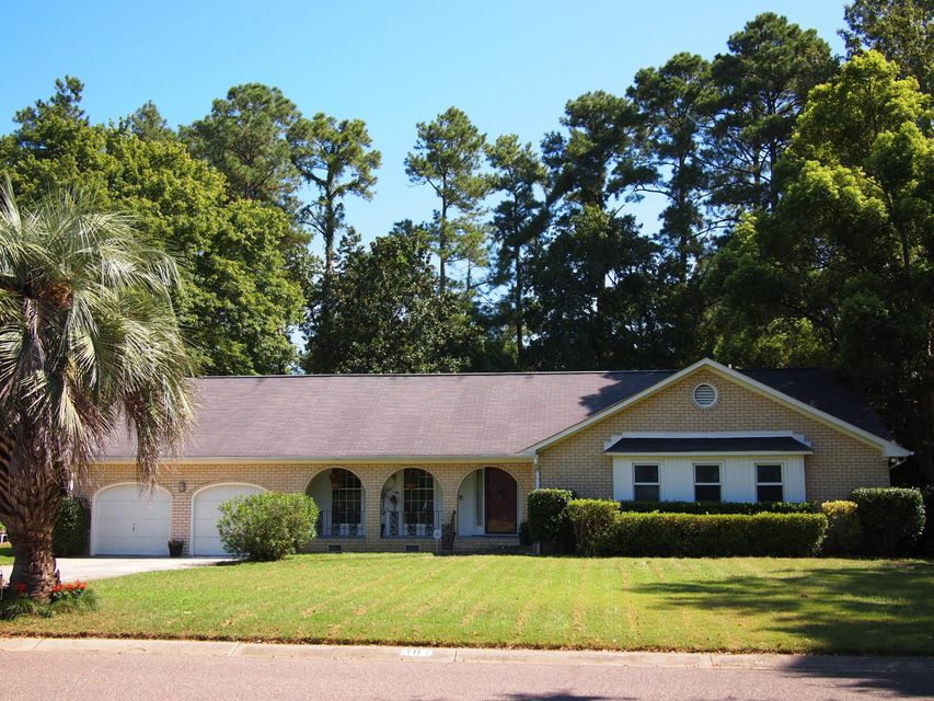 307  Fairington Drive Summerville, SC 29485