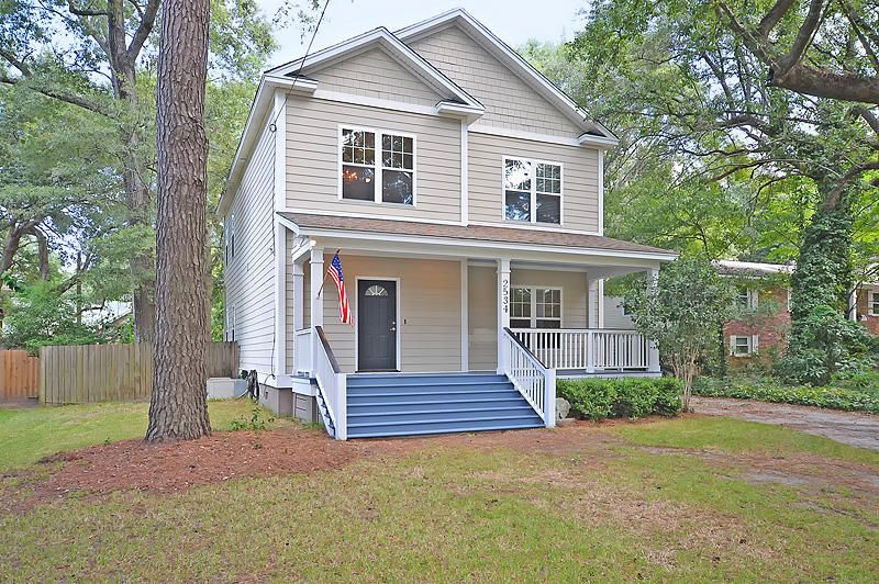2534 Etiwan Avenue Charleston, SC 29414