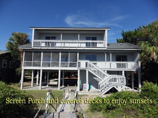 3530  Yacht Club Road Edisto Island, SC 29438