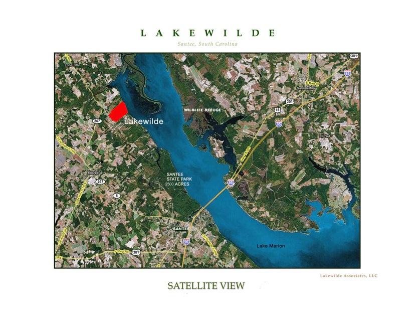 Lakewilde Plantation Homes For Sale - 19 Hazzard, Elloree, SC - 2