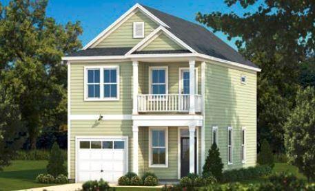 2200  Poplar Grove Place Summerville, SC 29483