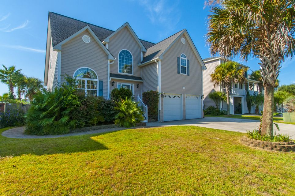 1140 Clearspring Drive Charleston, SC 29412