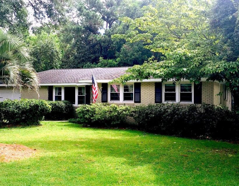 1808  Somerset Circle Charleston, SC 29407