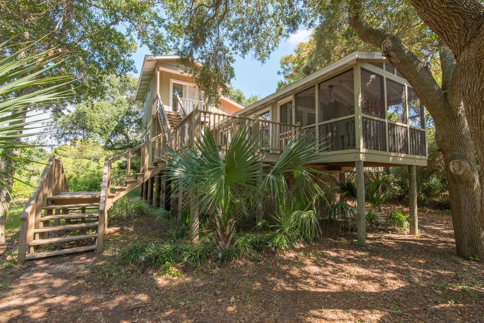 1308 E Ashley Avenue Folly Beach, SC 29439