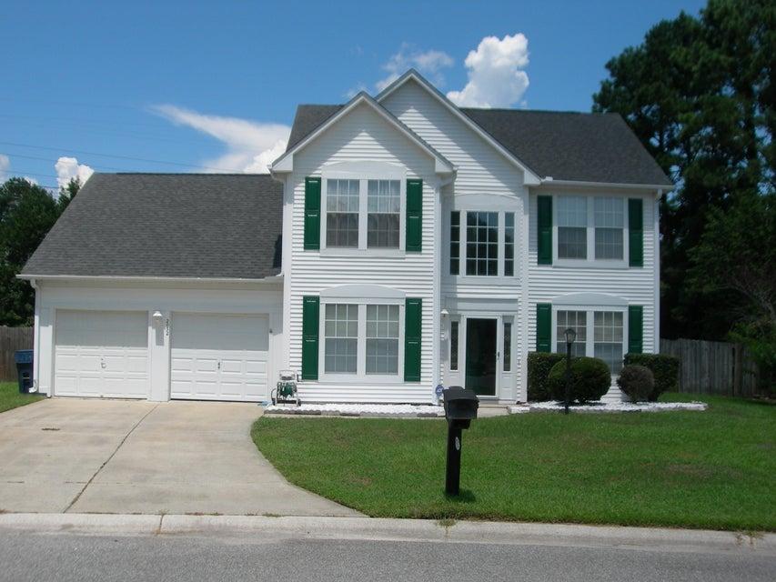 2032  Beckton Street North Charleston, SC 29420