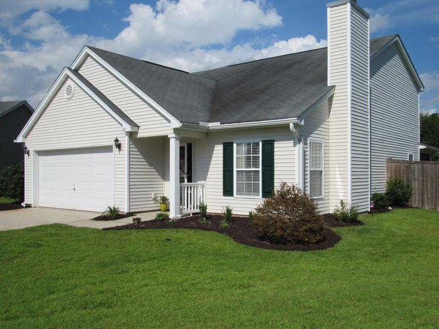 119  Pine Hall Drive Goose Creek, SC 29445
