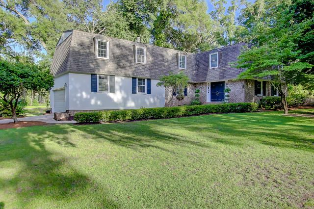 704 Willow Lake Road Charleston, SC 29412