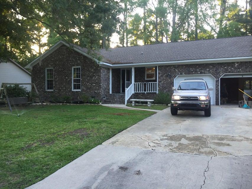 111  Williams Court Goose Creek, SC 29445