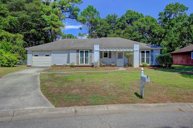 1330  Bob White Drive Charleston, SC 29412