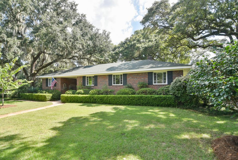 1015  Cliffwood Drive Mount Pleasant, SC 29464