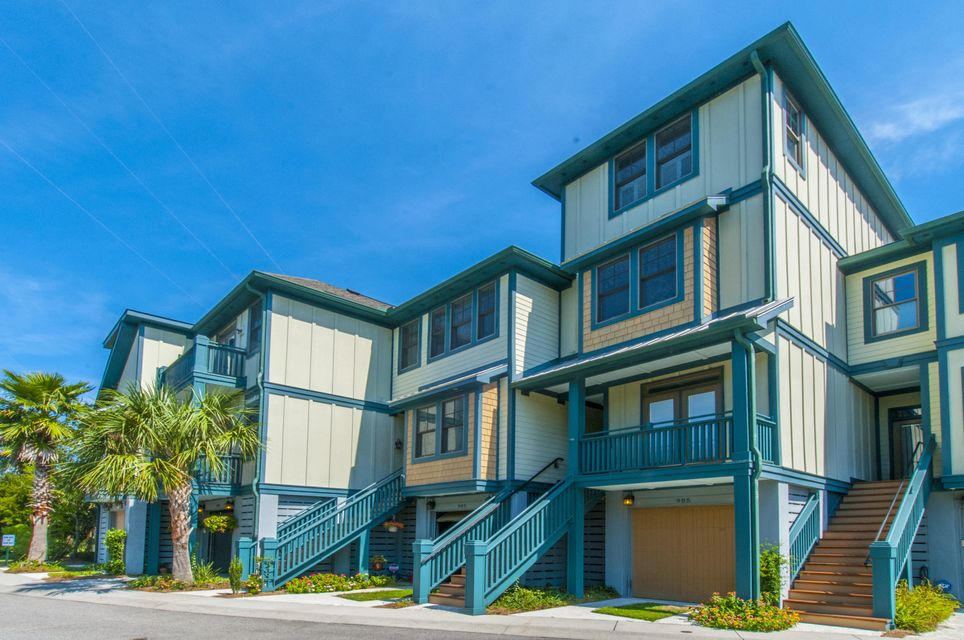 Sawyer's Landing Homes For Sale - 989 Cove Bay, Mount Pleasant, SC - 26