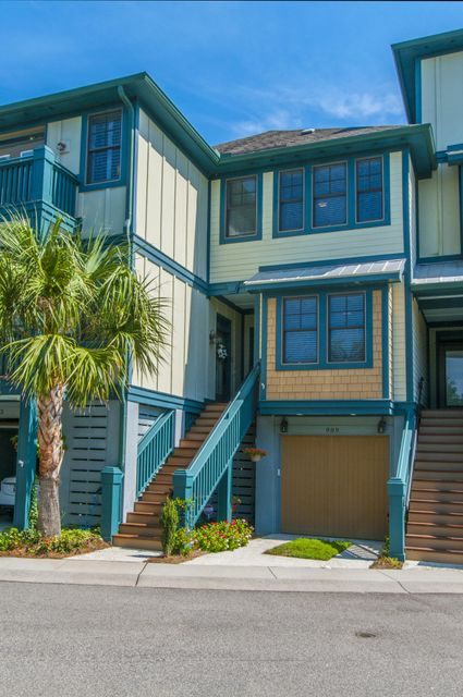 Sawyer's Landing Homes For Sale - 989 Cove Bay, Mount Pleasant, SC - 6