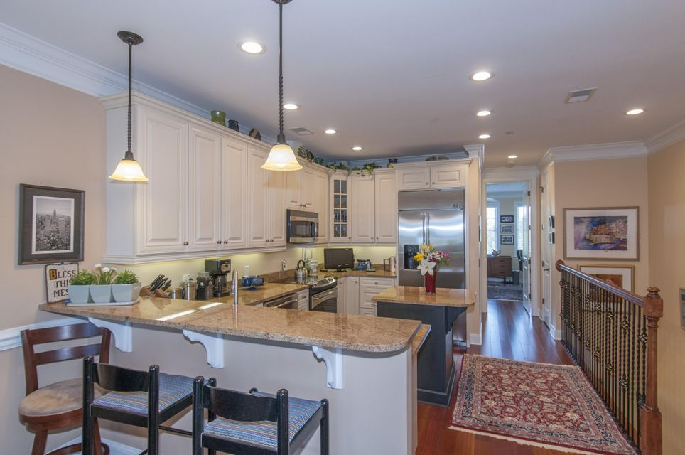 Sawyer's Landing Homes For Sale - 989 Cove Bay, Mount Pleasant, SC - 30