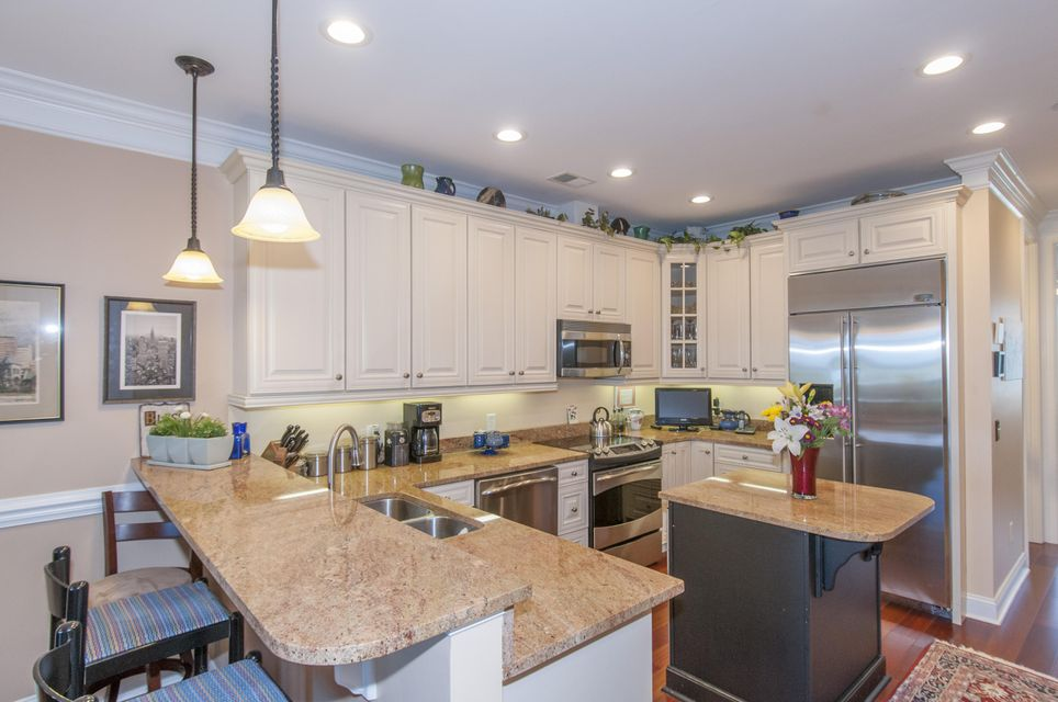 Sawyer's Landing Homes For Sale - 989 Cove Bay, Mount Pleasant, SC - 8