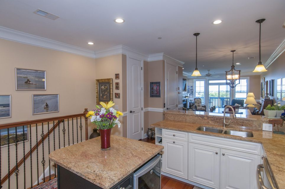 Sawyer's Landing Homes For Sale - 989 Cove Bay, Mount Pleasant, SC - 29