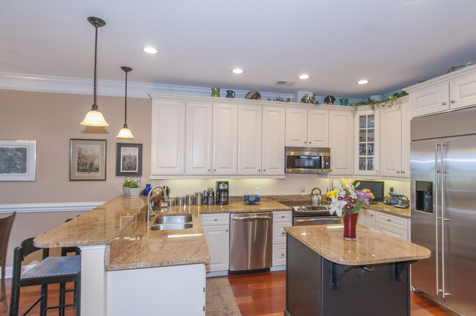 Sawyer's Landing Homes For Sale - 989 Cove Bay, Mount Pleasant, SC - 27
