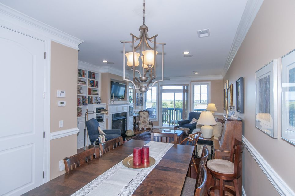 Sawyer's Landing Homes For Sale - 989 Cove Bay, Mount Pleasant, SC - 9