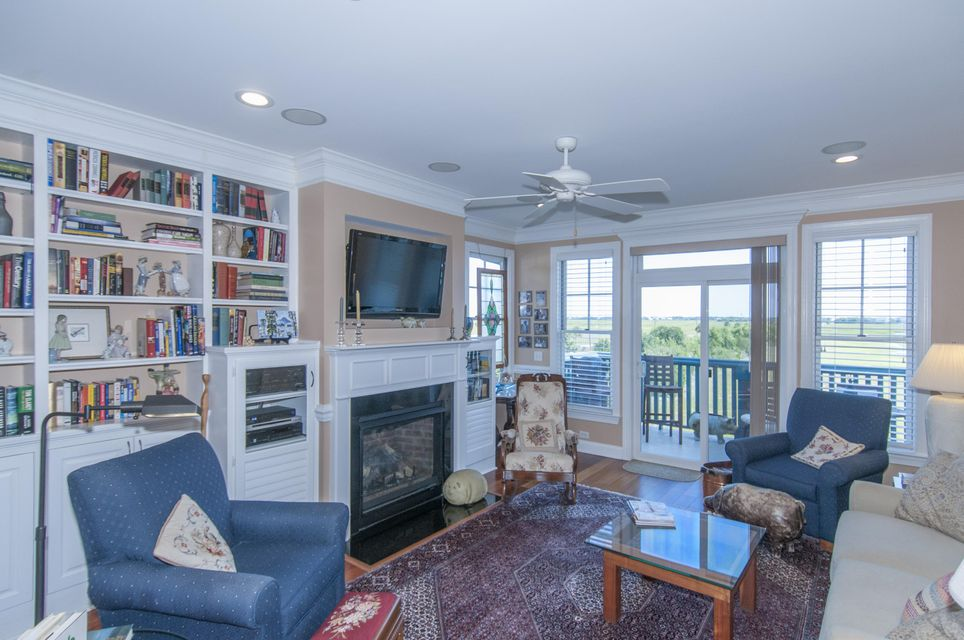Sawyer's Landing Homes For Sale - 989 Cove Bay, Mount Pleasant, SC - 10