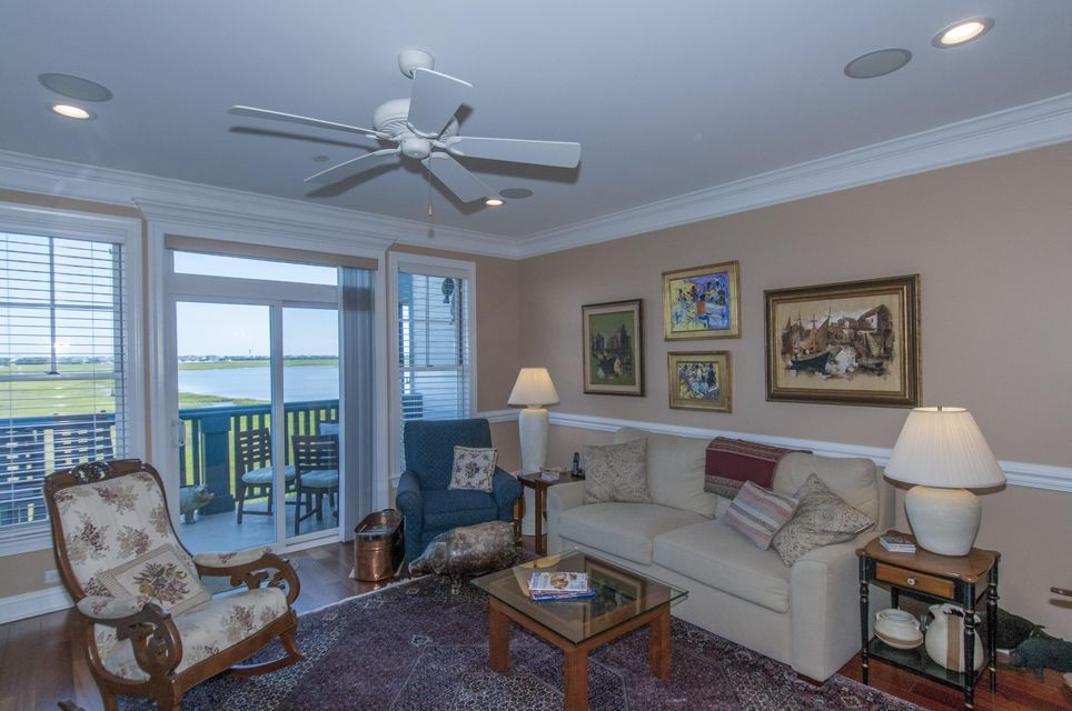 Sawyer's Landing Homes For Sale - 989 Cove Bay, Mount Pleasant, SC - 11