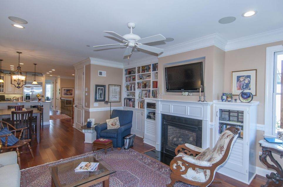 Sawyer's Landing Homes For Sale - 989 Cove Bay, Mount Pleasant, SC - 12