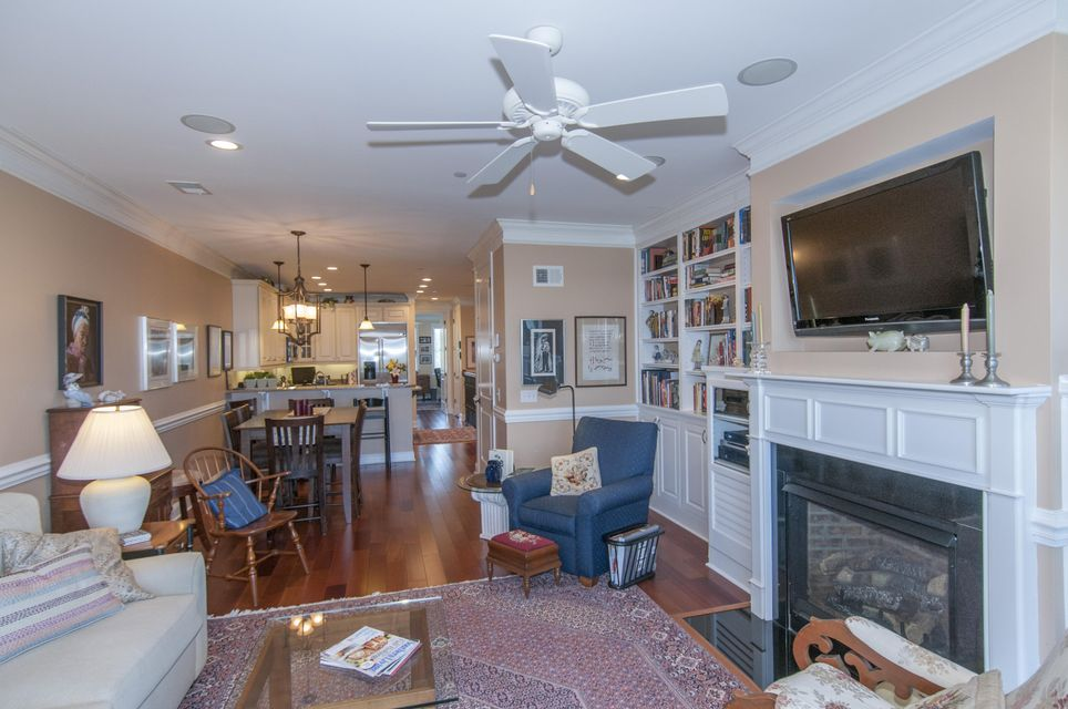 Sawyer's Landing Homes For Sale - 989 Cove Bay, Mount Pleasant, SC - 13