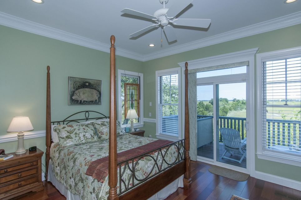 Sawyer's Landing Homes For Sale - 989 Cove Bay, Mount Pleasant, SC - 15