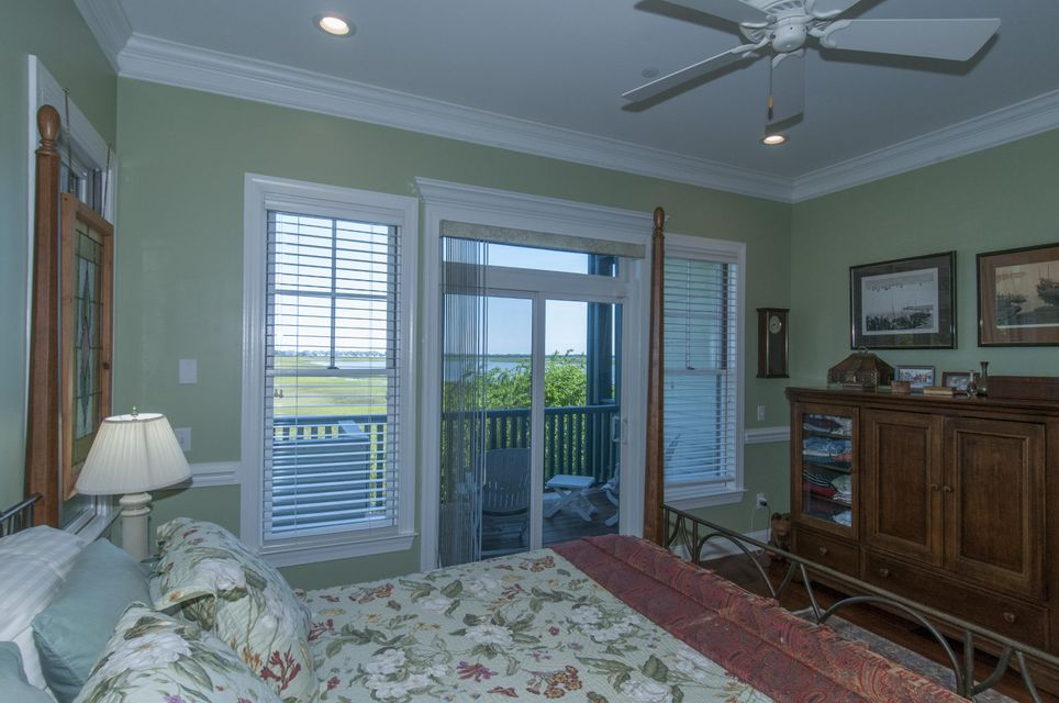 Sawyer's Landing Homes For Sale - 989 Cove Bay, Mount Pleasant, SC - 16