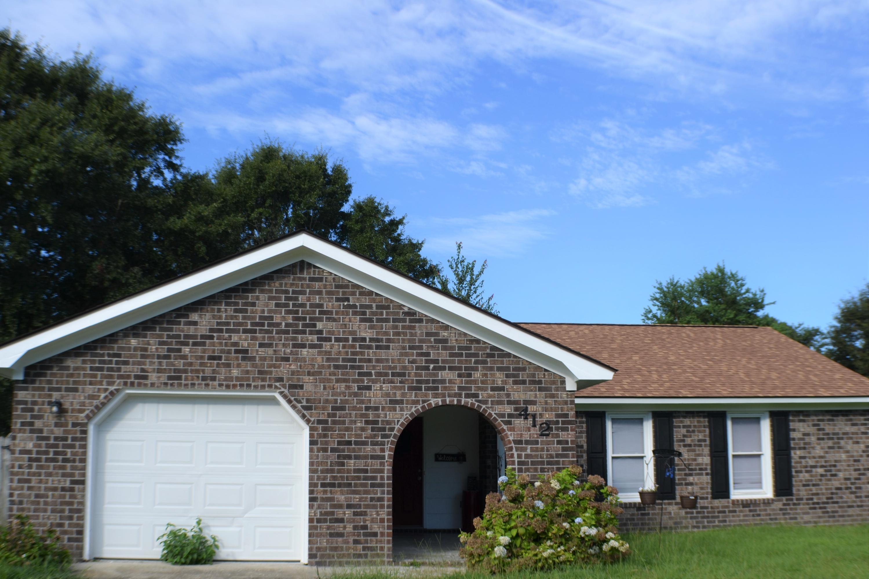412  Indian Drive Summerville, SC 29483