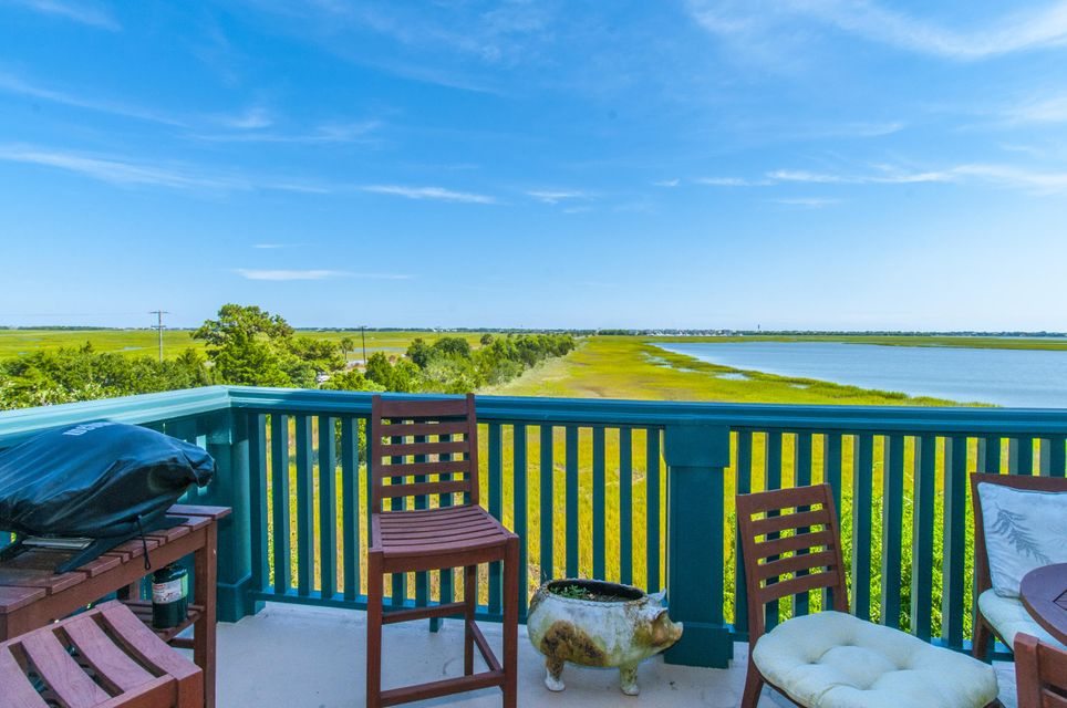Sawyer's Landing Homes For Sale - 989 Cove Bay, Mount Pleasant, SC - 20