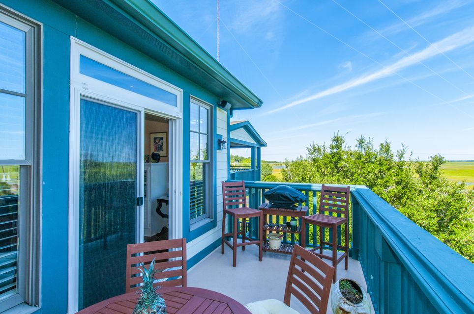Sawyer's Landing Homes For Sale - 989 Cove Bay, Mount Pleasant, SC - 3